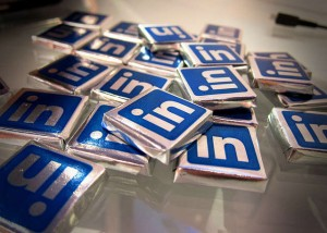 Linkedin en el marketing online