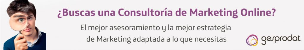 consultoria marketing online valencia