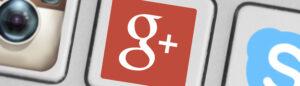Google plus - gesprodat