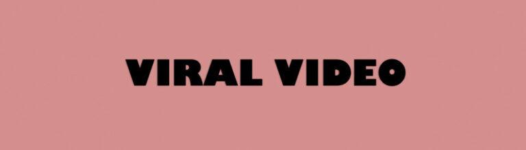 viral video-gesprodat