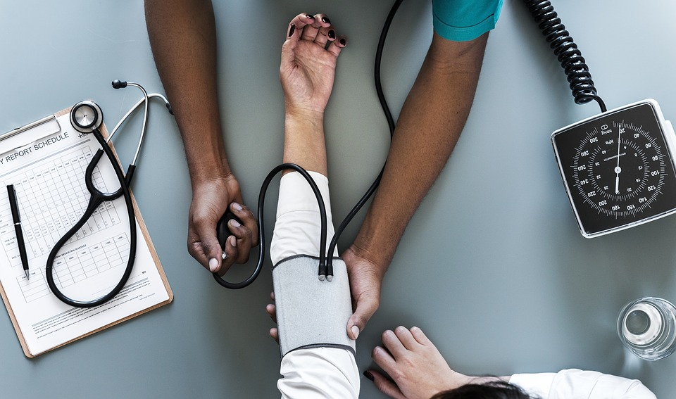 RGPD y datos sanitarios