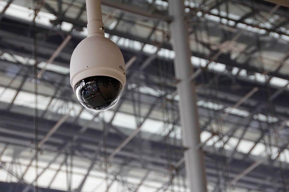 RGDP y videovigilancia