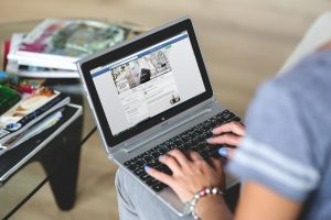 Cómo tratar los datos en Facebook