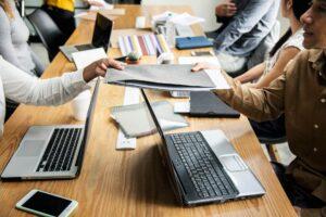 Las empresas deben proteger los datos de los currículums