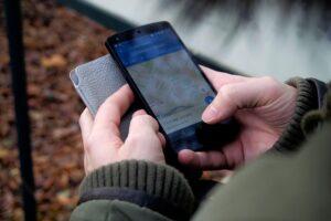 Las aplicaciones de Google que rastrean nuestro seguimiento