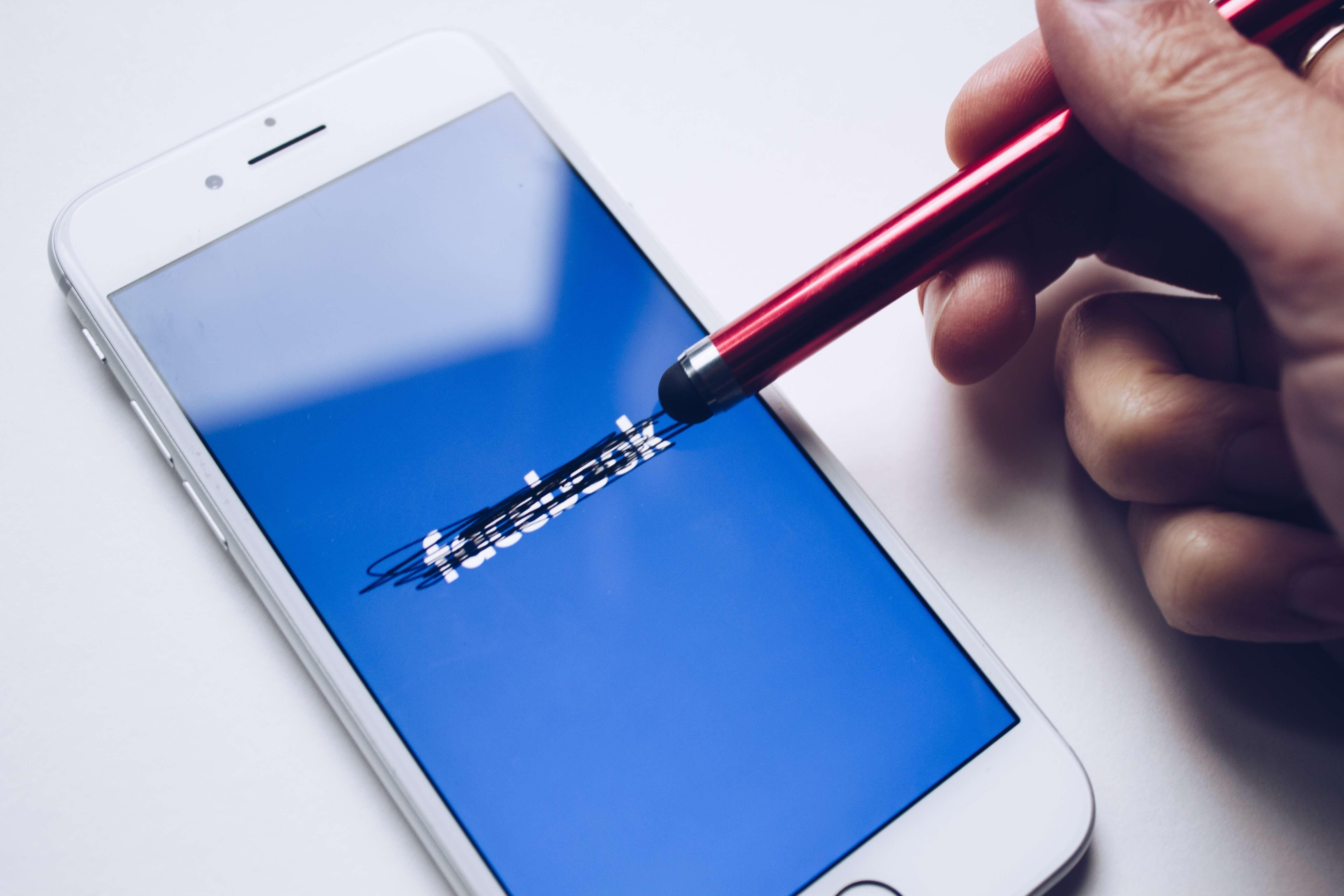 Elimina tus redes sociales