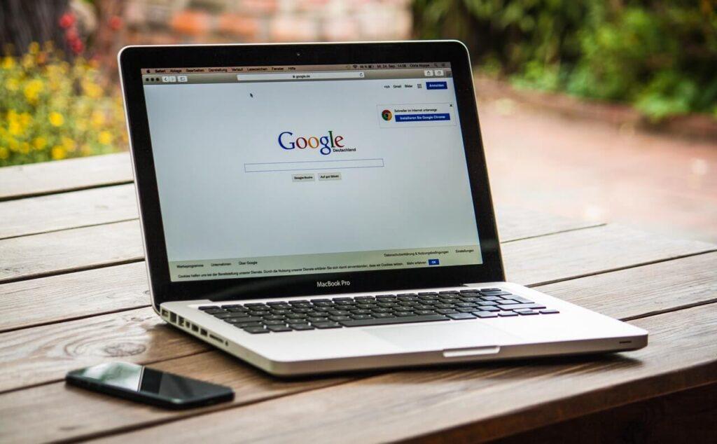 Google y la nueva normativa LOPD