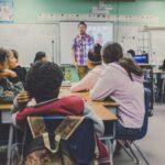 tratamiento de datos de menores en colegios