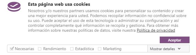 cookies gesprodat