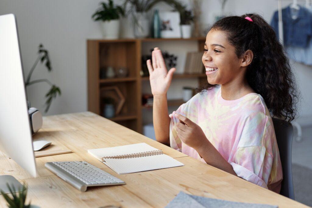 digitalización de la enseñanza