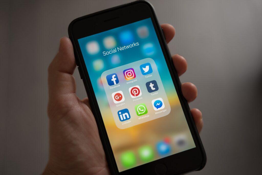 riesgos para la privacidad redes sociales