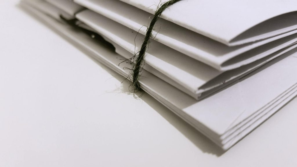 conservacion de documentos para cumplir con la LPD