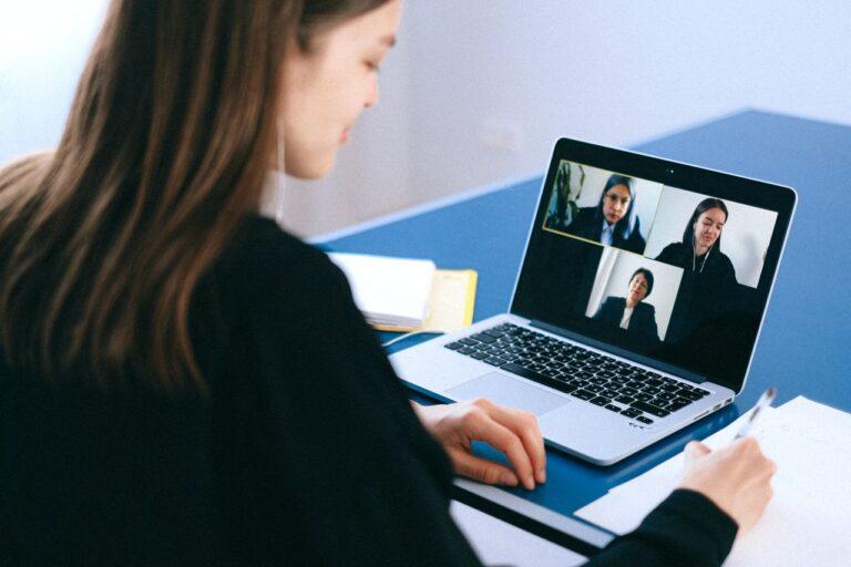 seguridad en las videollamadas