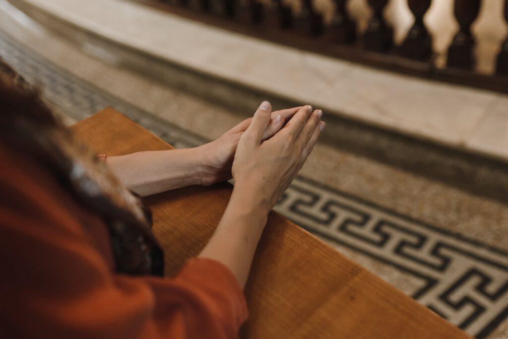 datos personales confesiones religiosas